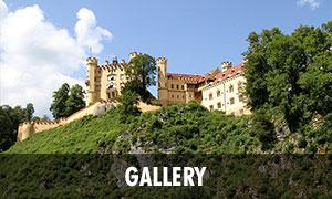 Photo gallery around dteh region Neuschwanstein Castle