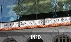 Tourist information for the Romantic Pension Albrecht Neuschwanstein Castle in Hohenschwangau